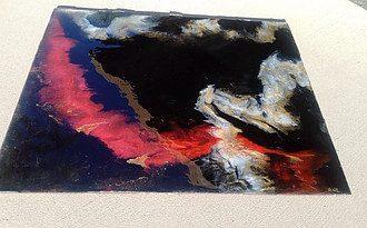 Meyspring Epoxy Resin Color pigment