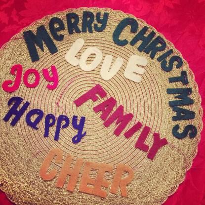 All the Christmas!