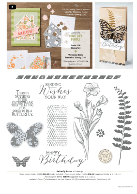 Home Life Bundle #145311 at www.lyndafalconer.stampinup.net