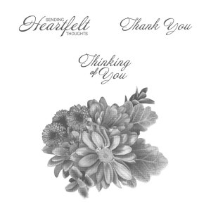 Heartfelt Blooms Stamp #147202 at www.lyndafalconer.stampinup.net
