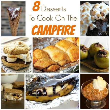 campfiredesserts