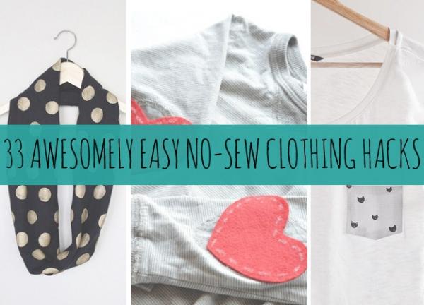 no-sew-clothes
