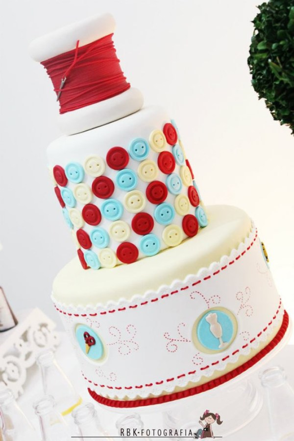 Photos Of Quilt Maker Cakes