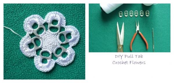 pull-tab-crochet-flowers