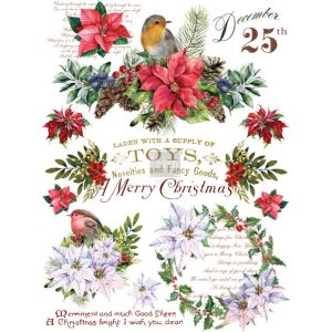 "Redesign Décor Transfers® - Christmas Greetings size 23""x 33"" Redesign Décor Transfers® – Christmas Greetings size 23″x 33″ 655350641894 768x768 1"