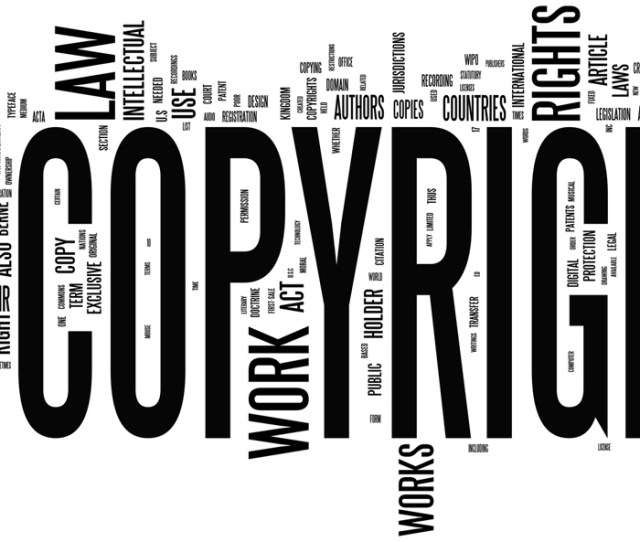 A Step In The Copyright Direction Common Copyright Myths Debunked Craft Industry Alliance