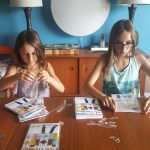 Putting The Kids To Work In Your Craft Business Craft Industry Alliance