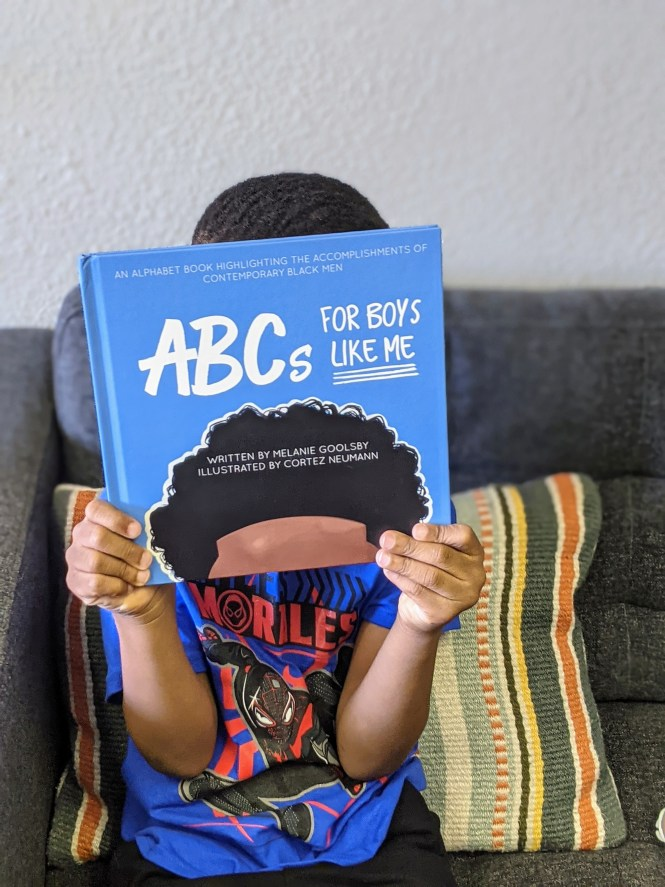 celebrate Black History Month at a Cultured Books in St. Pete