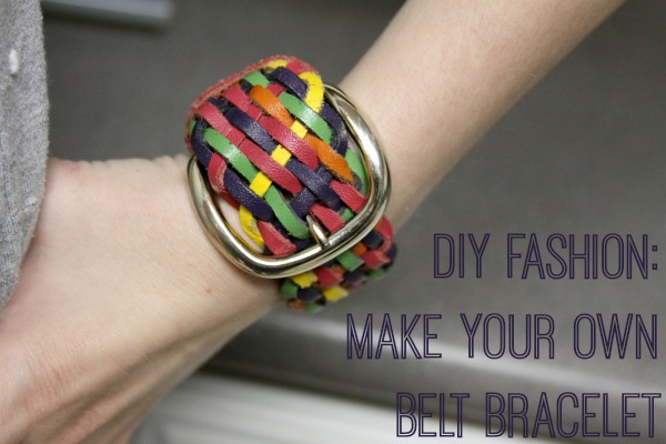 diy-fashion-make-your-own-belt-bracelet