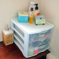 Tips and Finds for Spring Organizing on The Cheap