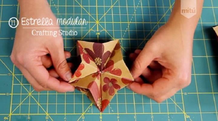 Estrellas modulares