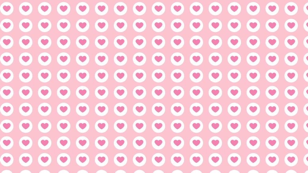 Papel deco Descarga ya! Corazones - Free printable deco paper: hearts