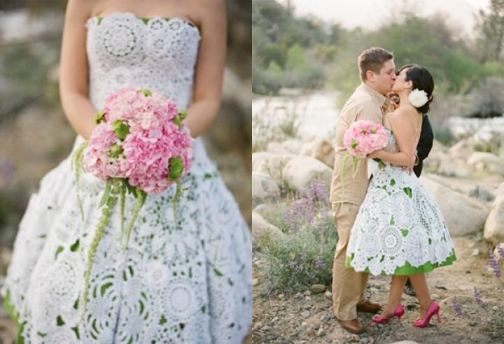 vestido de novia ed