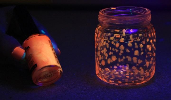 frascos que brillan en la oscuridad cuanto duran-b