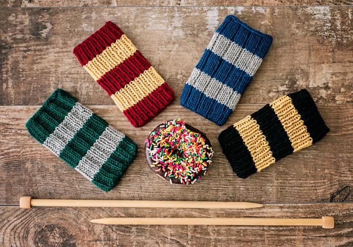 Pattymac Knits present knitting ideas for fall