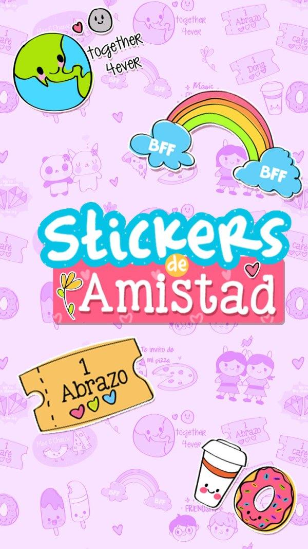 stickers descargables