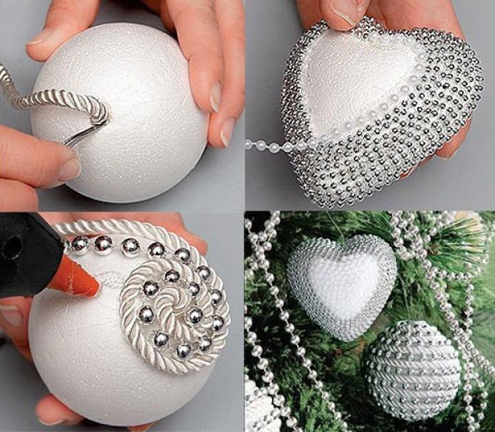esferas para navidad