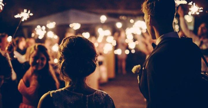 Como ahorrar dinero para una boda bonita