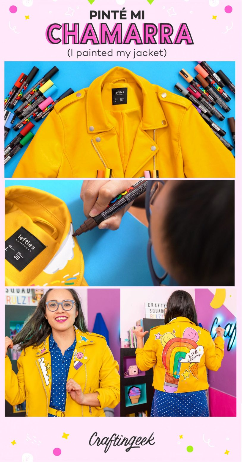 Como personalizar una chaqueta_Portada