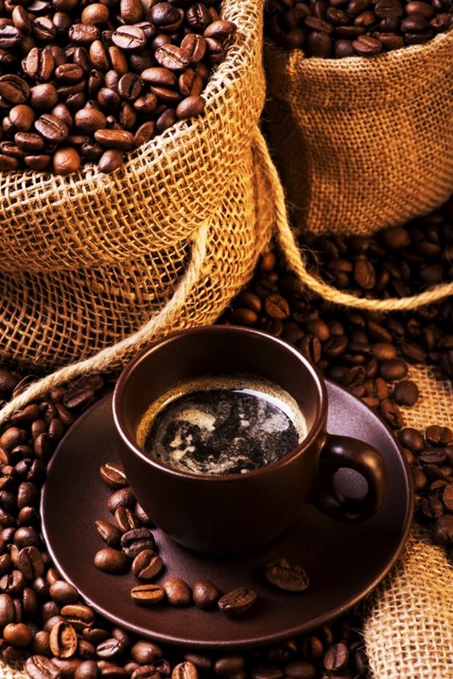 1. Busca los ingredientes requeridos para el café dalgona receta
