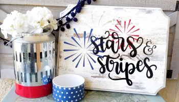Cricut Infusible Ink Beginner Tips - Crafting in the Rain