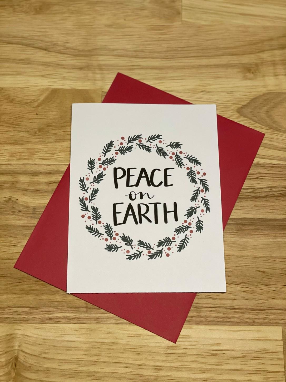 Create a Greeting Card