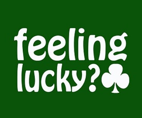 free-printables-st-paddy's-feel-lucky-green