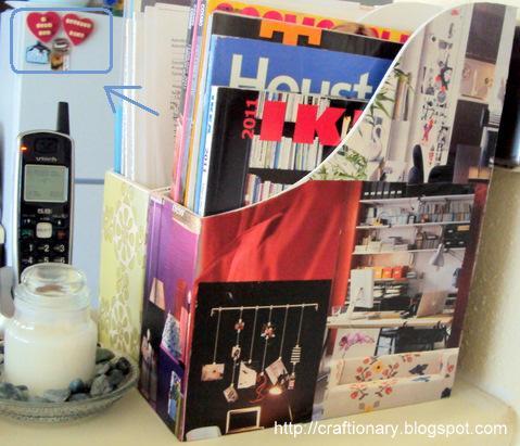 magazine-organizer-revamped