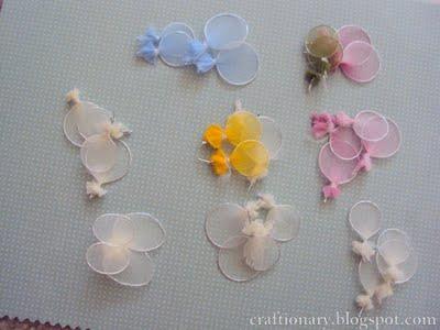 make-net-butterflies
