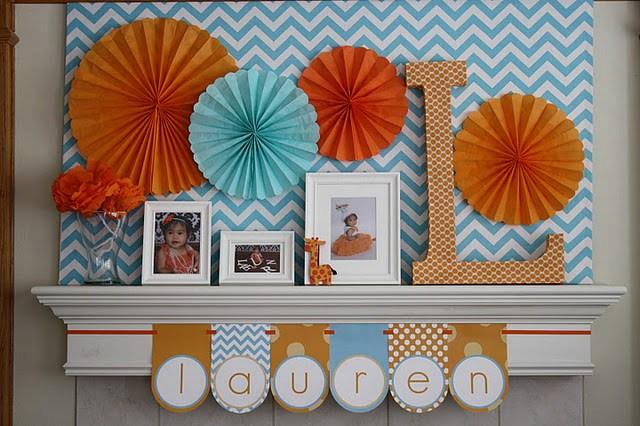 paper-fans-everything-orange-diy-best-ideas