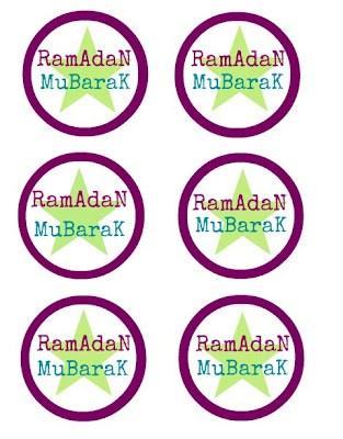 ramadan-mubarak-circles-topper-free-printable