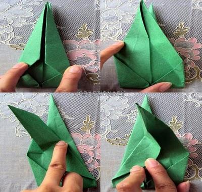 origami-flower-stem