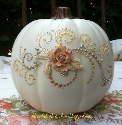 cite pumpkins