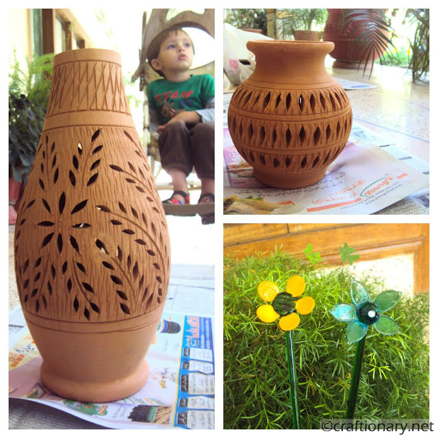 clay pots pakistan