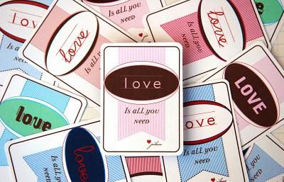 love printable teacher