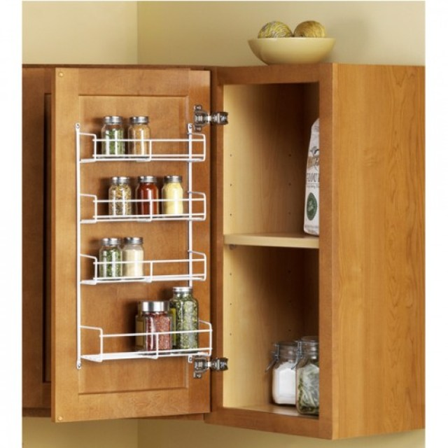 spices storage solution