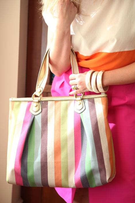 handbag elle