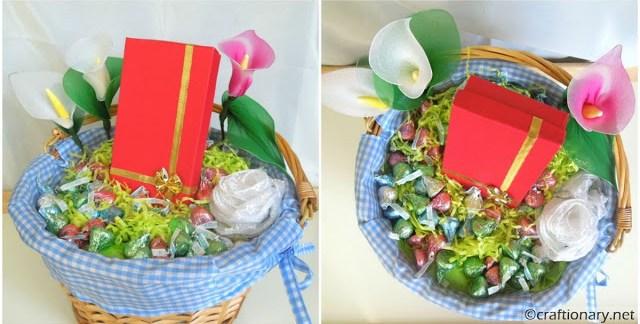 Easter handmade gift