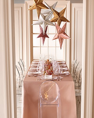 eid-stars-dinner-centerpiece