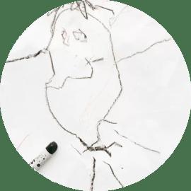 desen copil