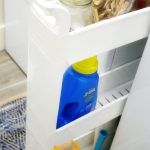 7 Tiny Laundry Room Storage Ideas That Are Cheap