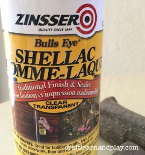 Zinsser Shellac Sealant