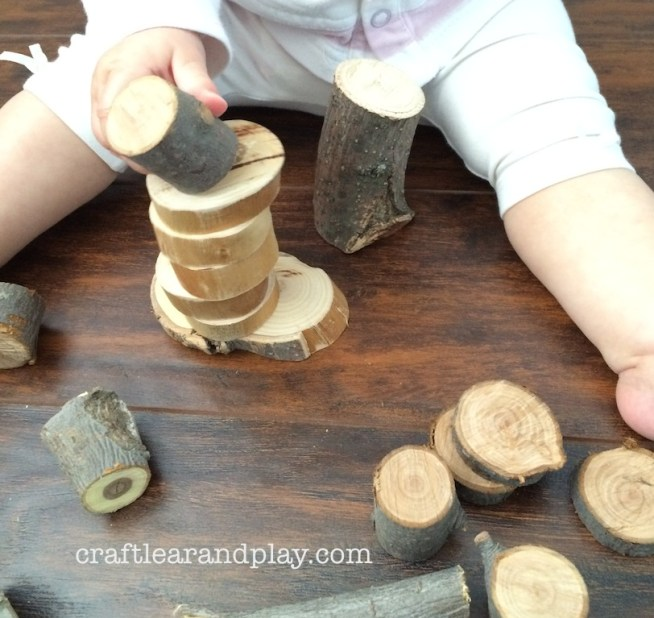 Wooden Blocks Ideas to Play