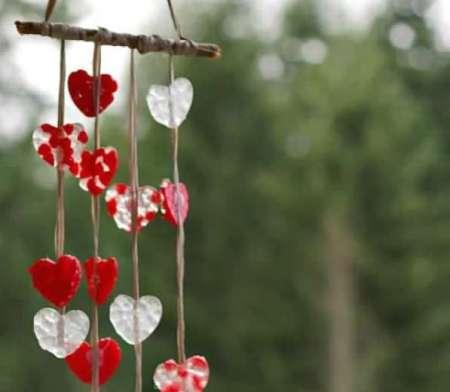 Heart-Wind-Chimes