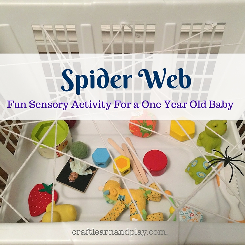 spider-web-basket-for-one-year-old-baby