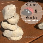 10 Fun Ideas For Rock Activities And Easy Rock Crafts For Kids