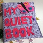 Featured Quiet Books