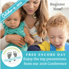 the mom conference