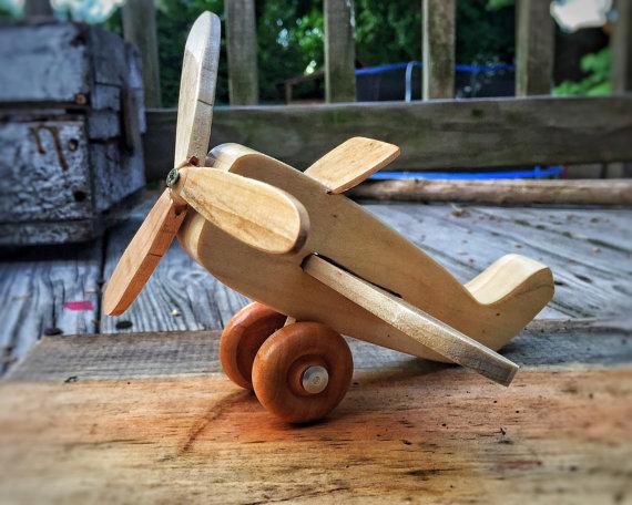 wooden-plane