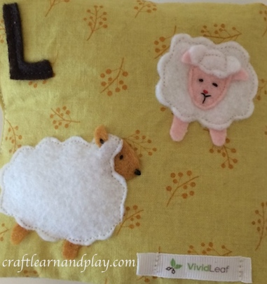 l-as-a-lamb-activity-book